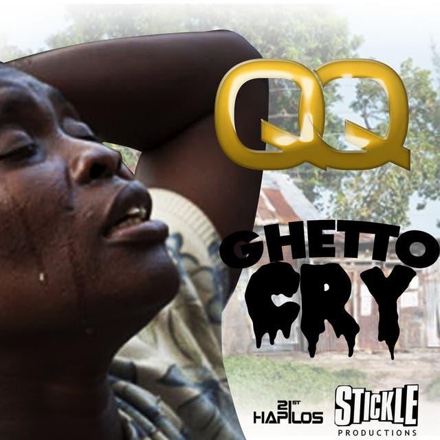 Ghetto Cry - Single