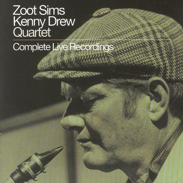 Zoot Sims & Kenny Drew Quartet