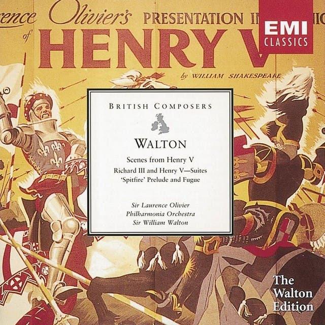 Walton, Sir William
