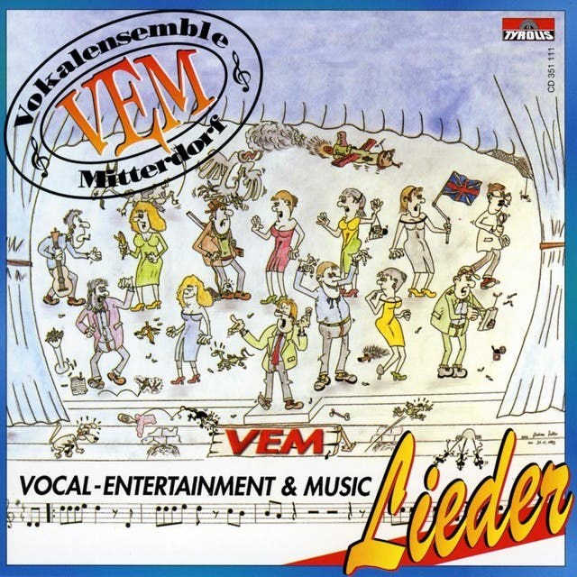 VEM Vocalensemble Mittendorf image