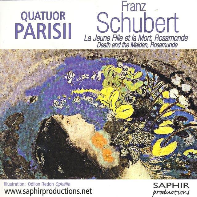 Quatuor Parisii