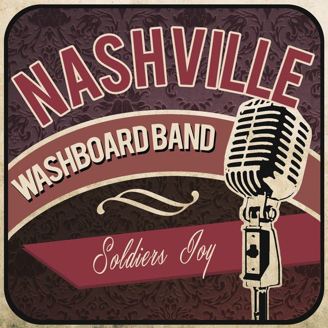 Nashville Washboard Band