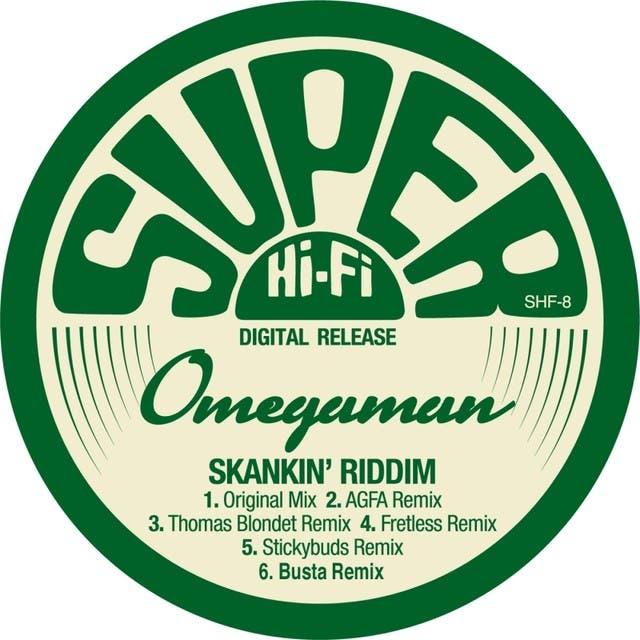 Omegaman