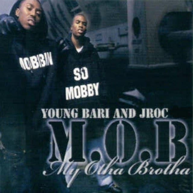 Young Bari - J Roc