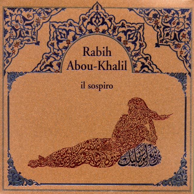 Abou-Khalil, Rabih: Il Sospiro