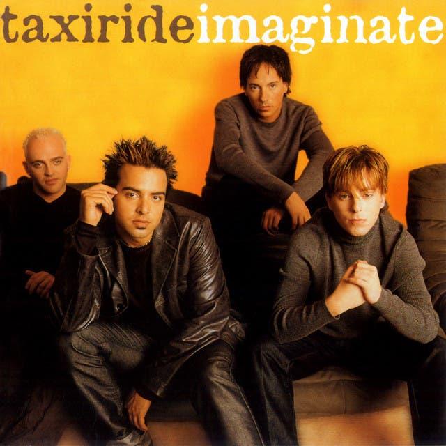 Taxiride image