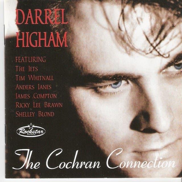 Darrel Higham