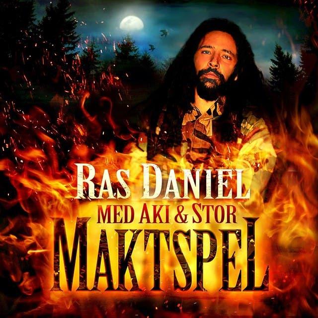 Ras Daniel