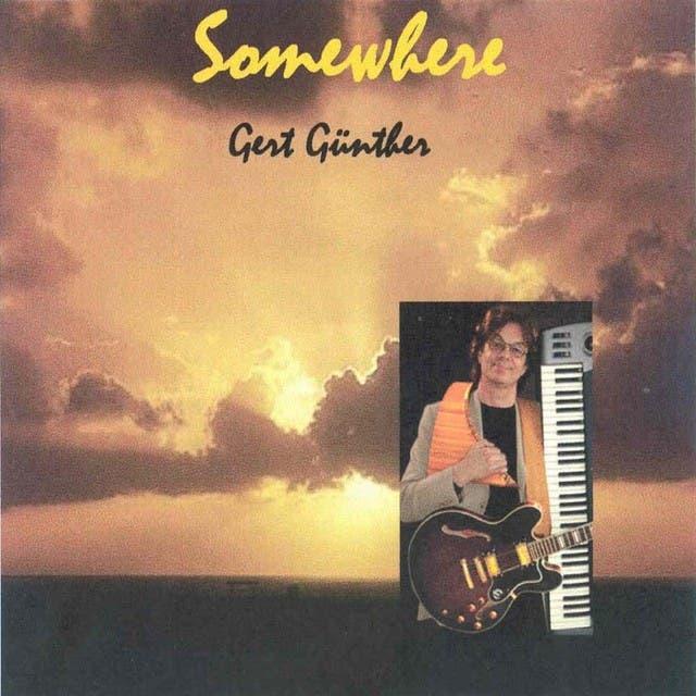 Gert Gunther