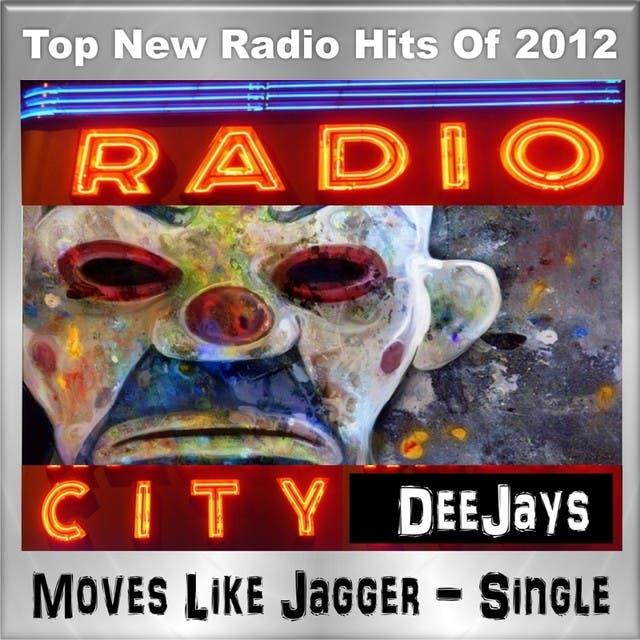Radio City Deejays image