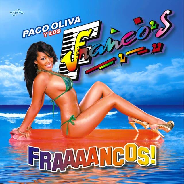 Paco Oliva Y Los Francos