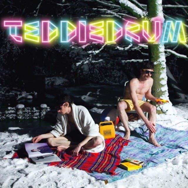 Teddiedrum