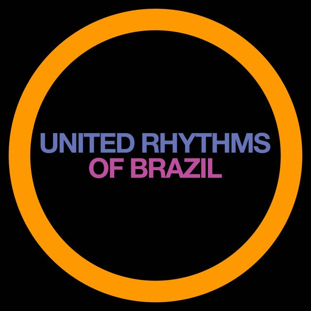 United Rhythms Of Brazil image