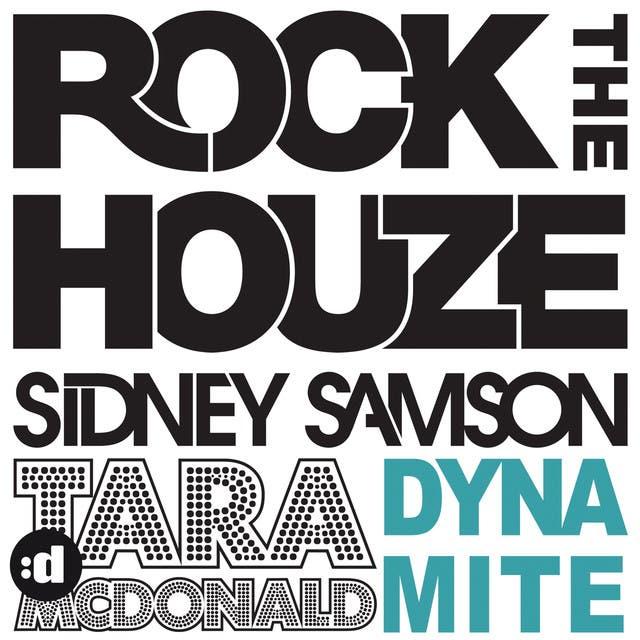 Tara McDonald Vs Sidney Samson