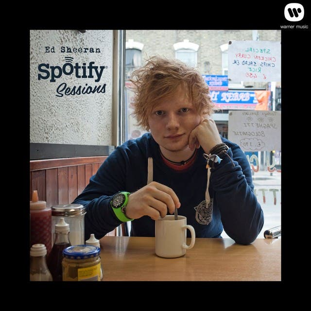 Ed Sheeran - Spotify Session