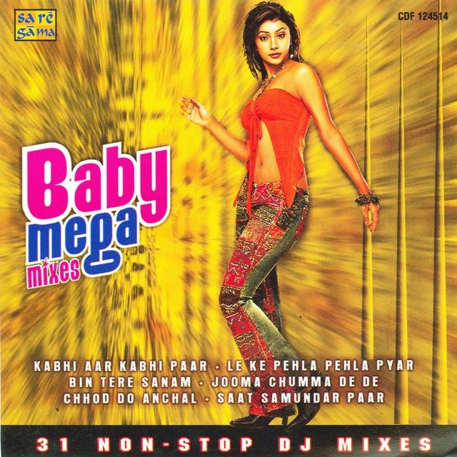 Baby Mega Mixes