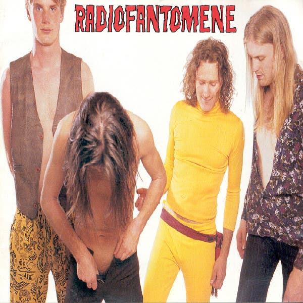 Radiofantomene image