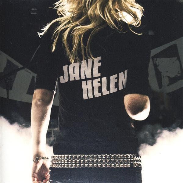 Jane Helen
