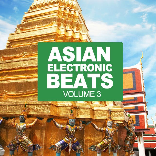 Asian Electronic Beats Vol. 3