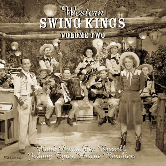 Kings Of Western Swing, Vol. 2