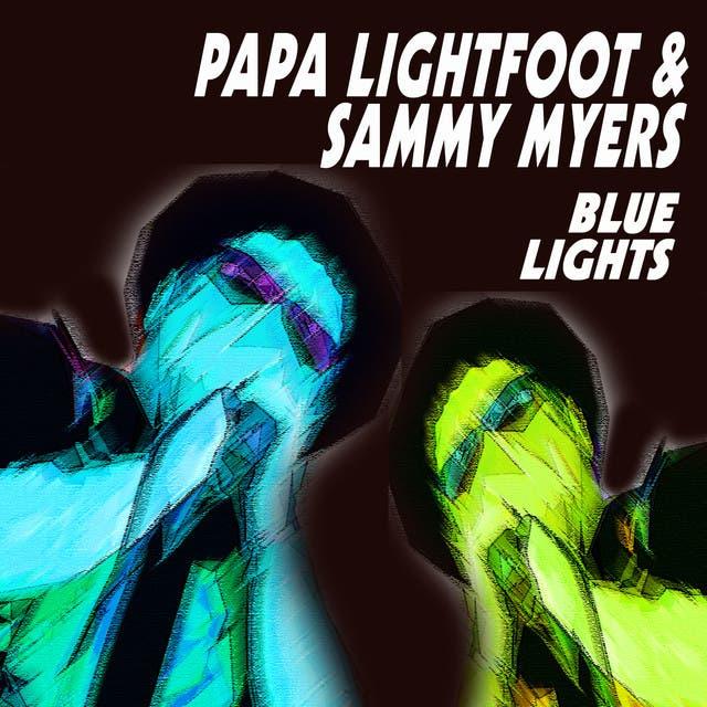 Papa Lightfoot