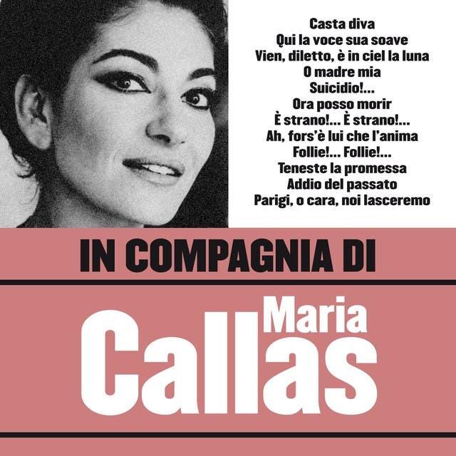 In Compagnia Di Maria Callas