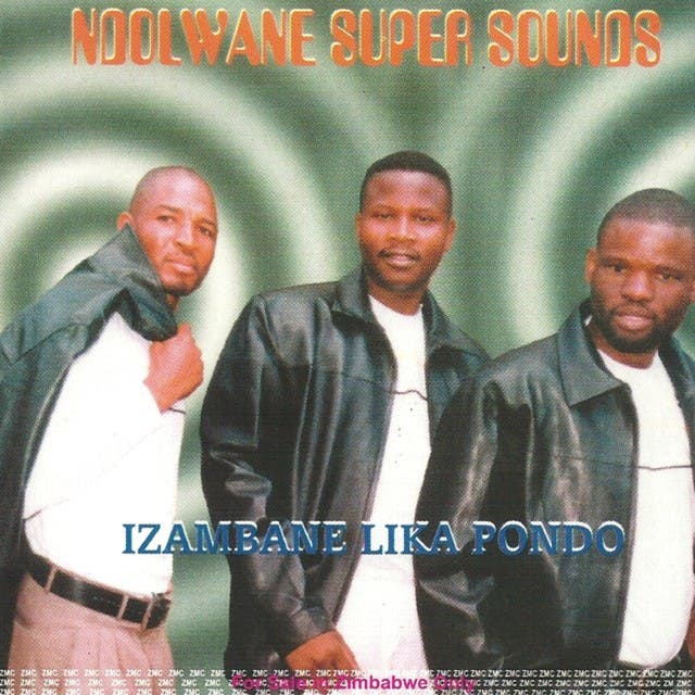 Ndolwane Super Sounds