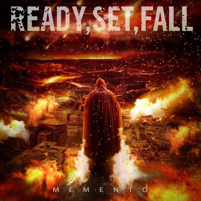 Ready, Set, Fall!