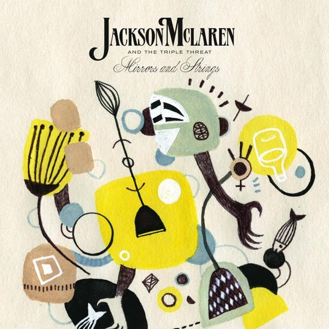 Jackson McLaren & The Triple Threat image