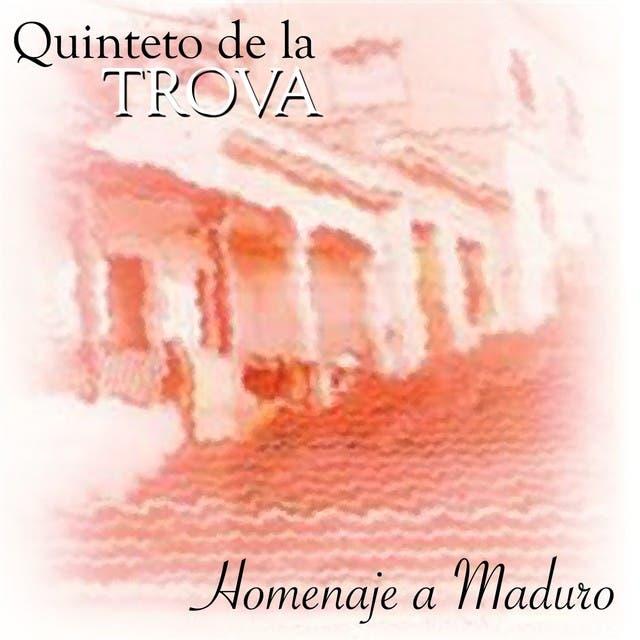 Quinteto De La Trova