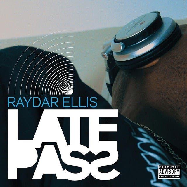Raydar Ellis