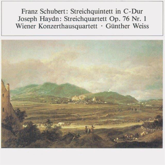 Wiener Konzerthausquartett
