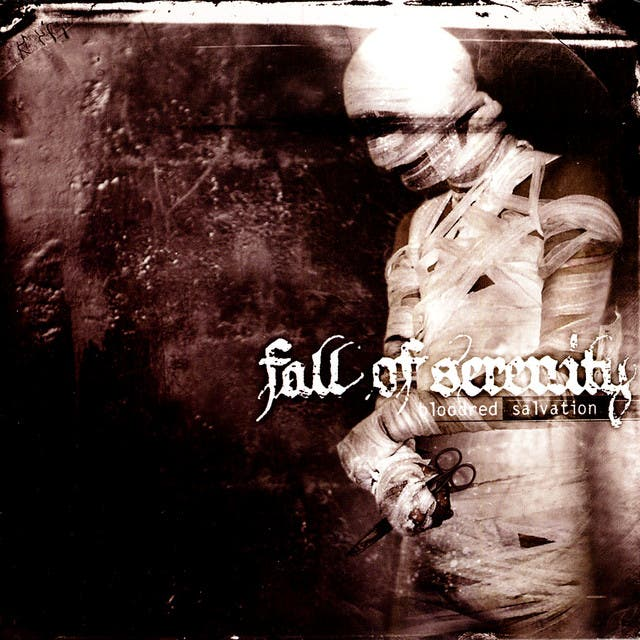 Fall Of Serenity