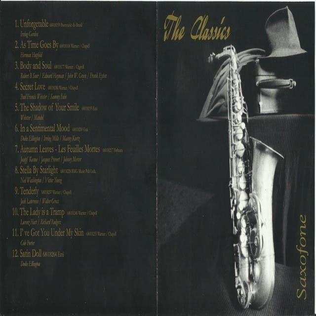 The Classics Saxofone