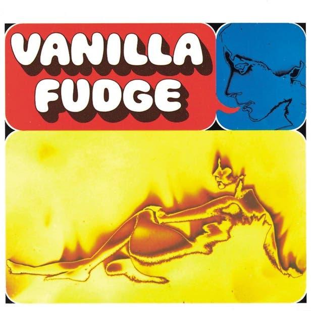 Vanilla Fudge image