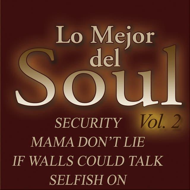 Lo Mejor Del Soul Vol.2