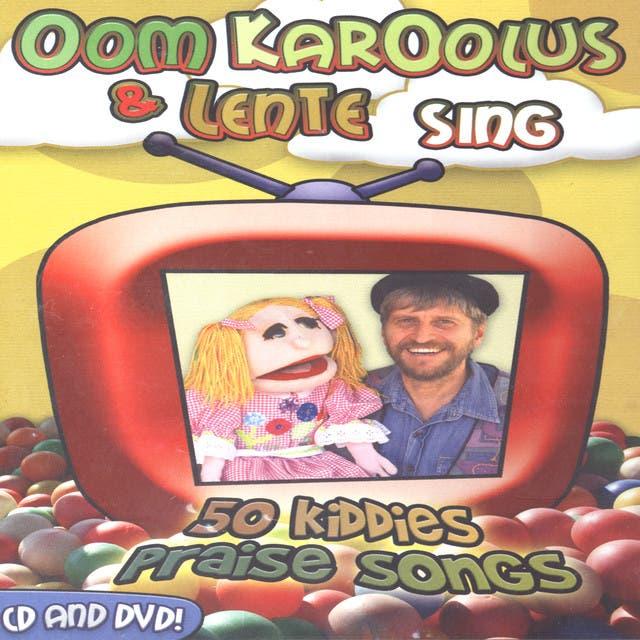 Oom Karoolus & Lente Sing