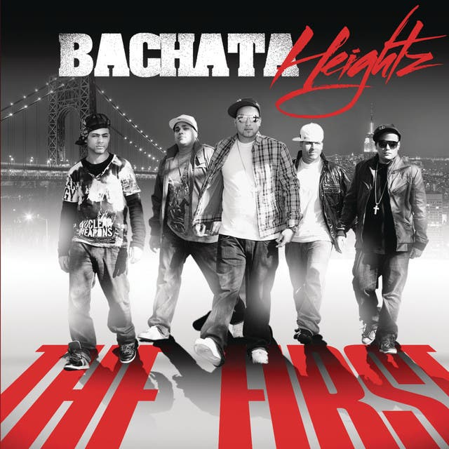 Bachata Heightz image