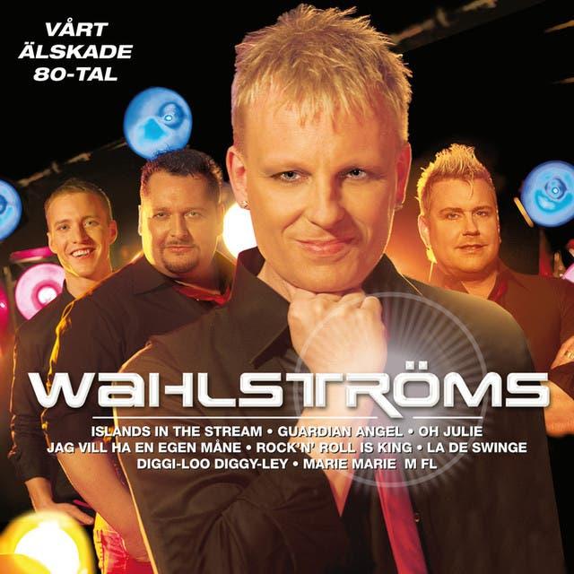 Wahlströms