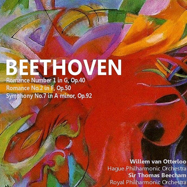 Hague Philharmonic Orchestra