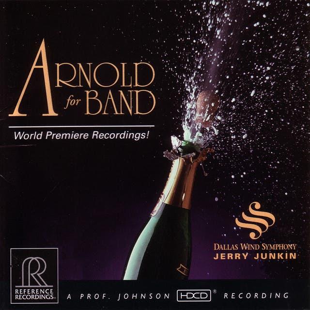 M. Arnold