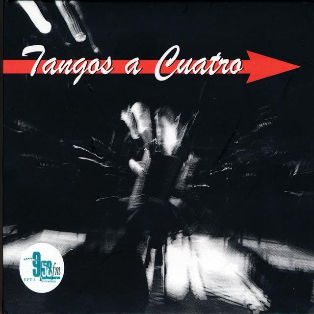 Tangos A Cuatro image
