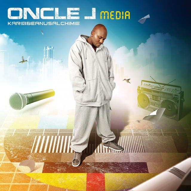 Oncle J