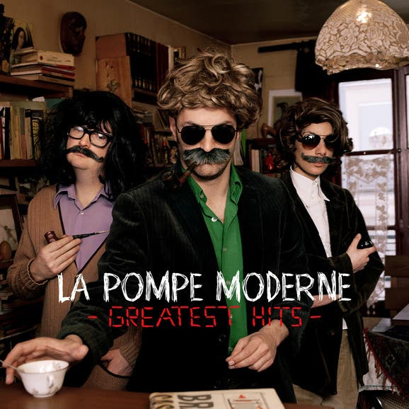 La Pompe Moderne image