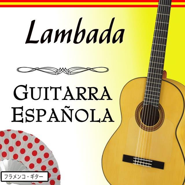 Lambada Con Guitarra Española