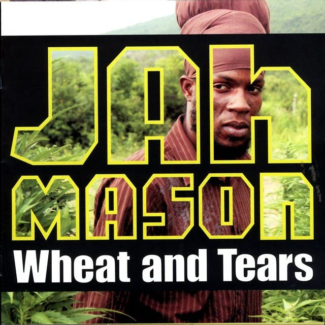 Jah Mason image