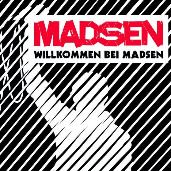 Willkommen Bei Madsen