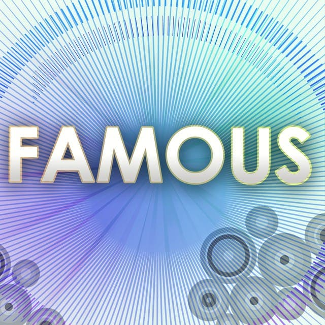 Famous (A Tribute To Scouting For Girls)