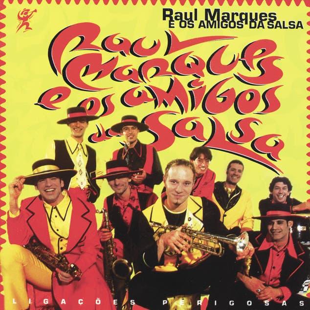 Raúl Marques & Os Amigos Da Salsa image