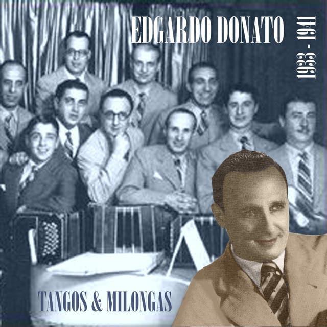 Edgardo Donato & His Orchestra image